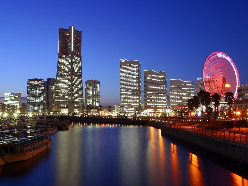 top 10 breathtaking tokyo skyline shockerz 39 s blog